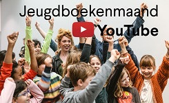 Start Jeugdboekenmaand YouTube