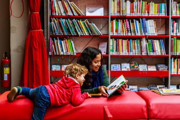 Nieuw bibliotheekreglement